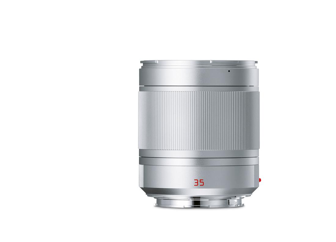 Купить -  LEICA SUMMILUX-TL 35 f/1.4 ASPH, silver anodized finish ( 11085 )