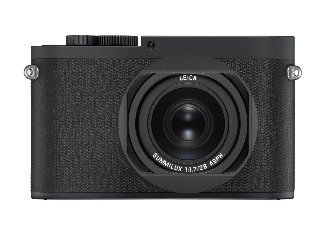 Купить - Leica LEICA Q (Typ 116), Edition Q-P, black painted finish ( 19045 )