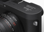 Фото Leica LEICA Q (Typ 116), Edition Q-P, black painted finish ( 19045 )