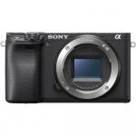 Фото - Sony Sony Alpha A6400 body