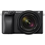 Фото - Sony Sony Alpha A6400 kit 18-135 OSS