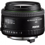 Фото - Pentax Объектив HD PENTAX FA 35 mm F/2.0 (S0022860)