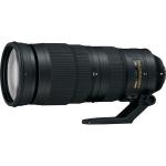 Фото - Nikon Объектив Nikon 200-500mm f/5.6E ED AF-S VR (EU)