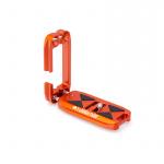 Фото 3 LEGGED THING L-образный кронштейн Ellie-C Universal L-Bracket - Copper (Orange)