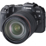 Фото - Canon Canon EOS RP + RF 24-105L + MT ADPT EF-EOS R (Официальная гарантия)
