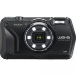Фото - Ricoh Защищённая камера RICOH WG-6 Black