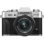 Фото - Fujifilm Fujifilm X-T30 + XC 15-45mm F3.5-5.6 Kit Silver (16619126)