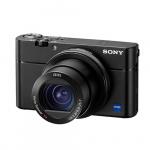 Фото - Sony SONY Cyber-Shot RX100 VA (DSCRX100M5A.RU3)