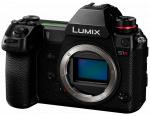 Фото - Panasonic Panasonic Lumix DC-S1R Body (DC-S1REE-K)