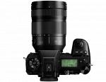 Фото Panasonic Panasonic Lumix DC-S1 + S 24-105mm f/4 Macro O.I.S (DC-S1MEE-K)
