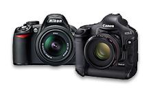 Фото - Зеркальные фотокамеры