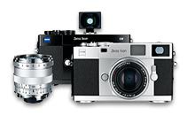 Фото - Пленочные фотокамеры