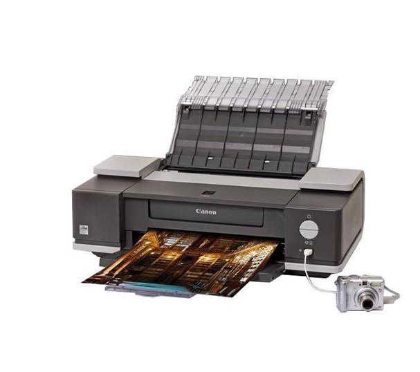 Купить -  Принтер А3 Canon PIXMA iX5000