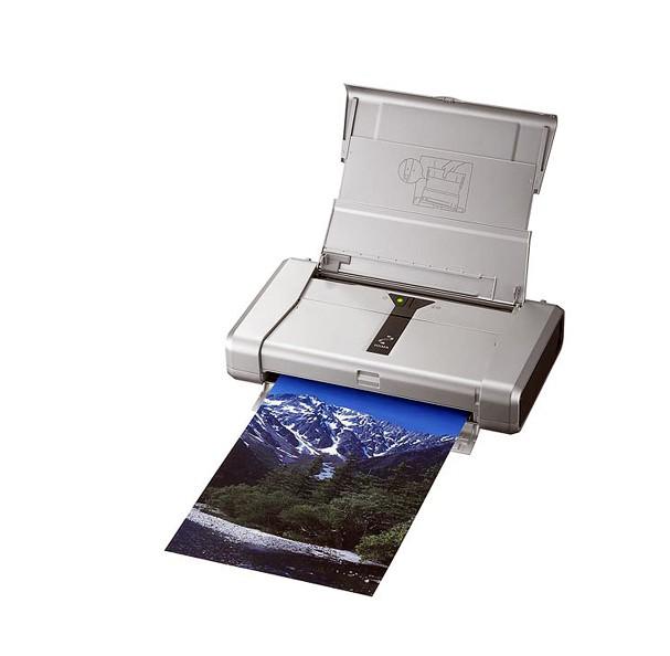 Купить -  Принтер А4 Canon mobile PIXMA iP100