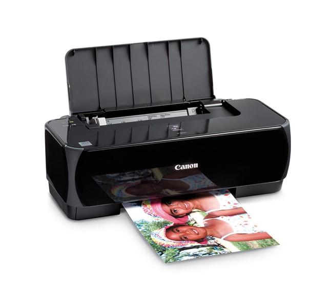 Купить -  Принтер А4 Canon PIXMA iP1800 + накопитель USB 1 Гб