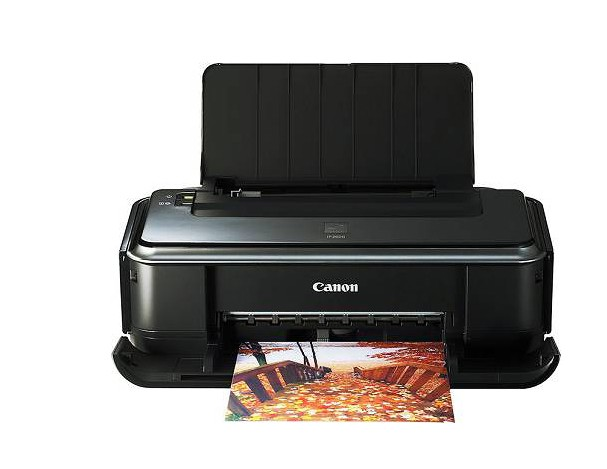 Купить -  Принтер А4 Canon PIXMA iP2600