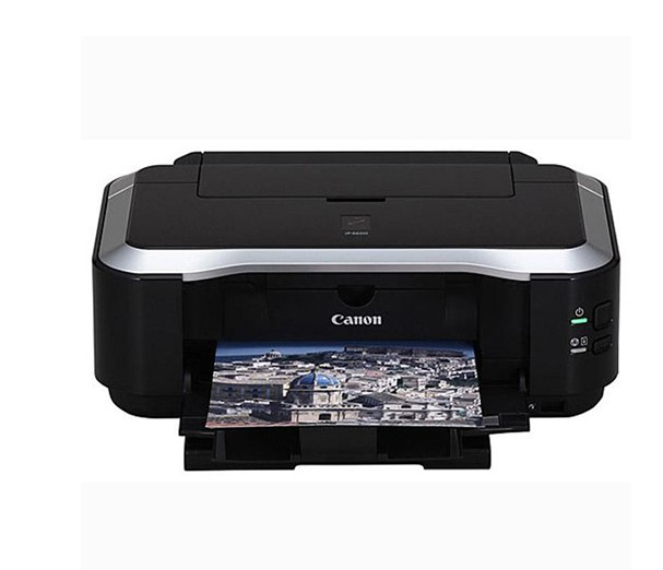Купить -  Принтер А4 Canon PIXMA iP4600