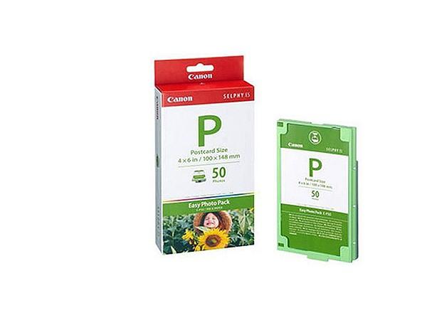 Купить -  Комплект расходных материалов Canon E-P50