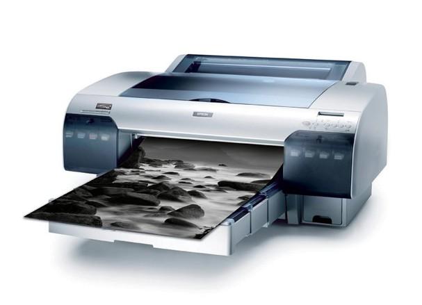 Купить -  Принтер Epson Stylus Pro 4880 A2