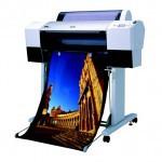 Фото -  Принтер Epson Stylus Pro 7450 A1