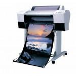 Фото -  Принтер Epson Stylus Pro 7880 A1