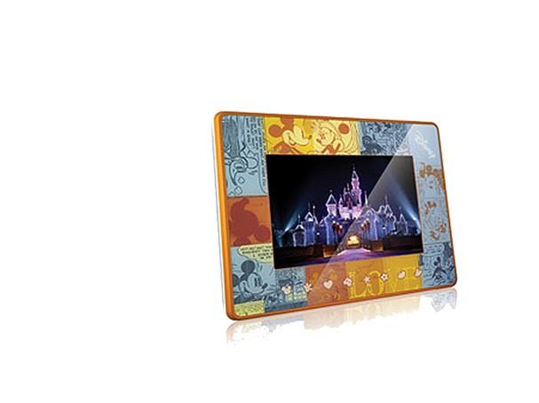 Купить -  Цифровая фоторамка A-DATA D0701D