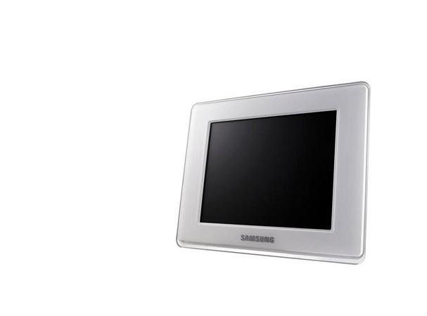 Купить -  Цифровая фоторамка Samsung LP08 SPF-83V