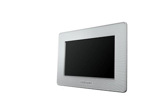 Купить -  Цифровая фоторамка Samsung LP07 SPF-71E Black