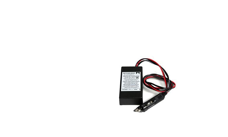 Купить -  Автомобильное зарядное устройство UNIVERSAL 12V CAR CHARGER для TRAVEL PAK (BW-1245)