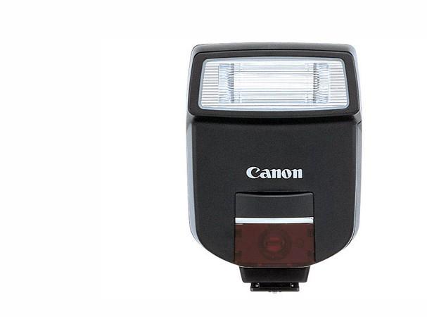 Купить -  Canon Speedlight 220 EX