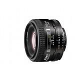 Фото - Nikon Nikon AF NIKKOR  50mm f/1.4D (JAA011DB)