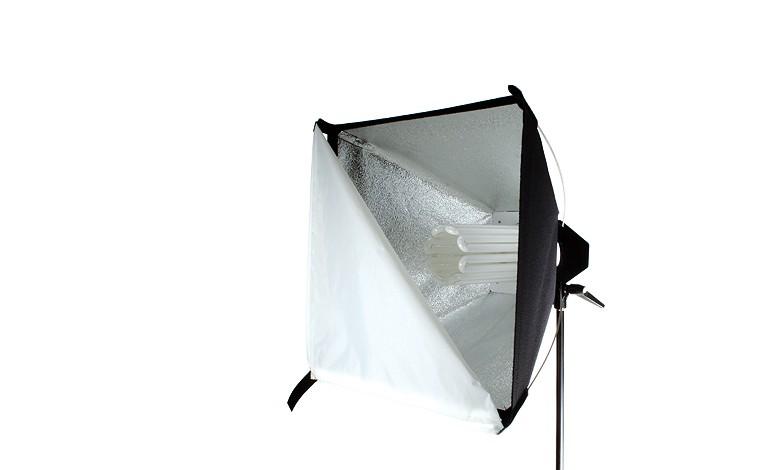 Купить -  Люминесцентный осветительный прибор BOWENS UNI-LITE PLUS (BW-3390)