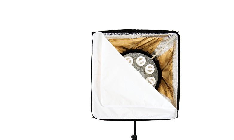 Купить -  Люминесцентный осветительный прибор BOWENS 9-LITE (BW-3200)