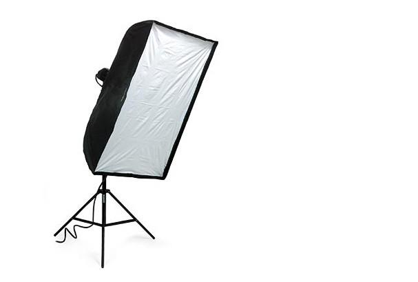Купить -  Софтбокс прямоугольный BOWENS WAFER 200 ( 200 х 140 см ) без адаптера (BW-1898)