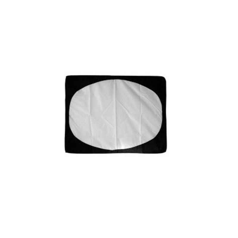 Купить - Bowens Круглая маска BOWENS OVAL DIFFUSER для софтбокса WAFER 100 (BW-1977)