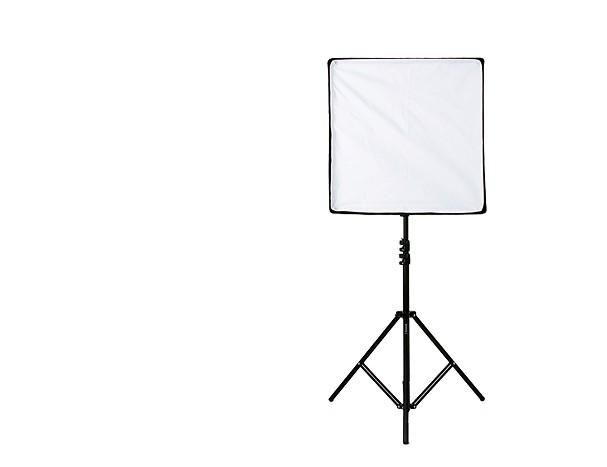 Купить -  Софтбокс прямоугольный BOWENS SOFTBOX 60 ( 60 x 60 см ) в комплекте с адаптером (BW-1660)