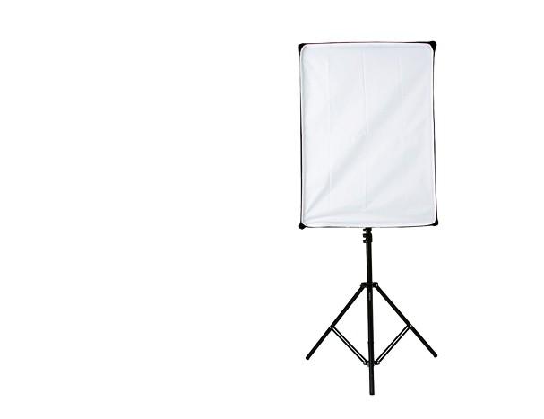 Купить -  Софтбокс прямоугольный BOWENS SOFTBOX 80 ( 80 x 60 см ) в комплекте с адаптером (BW-1665)