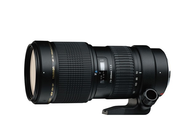 Купить - Tamron Tamron SP AF 70-200mm f/2.8 Di LD (IF) Macro для Canon