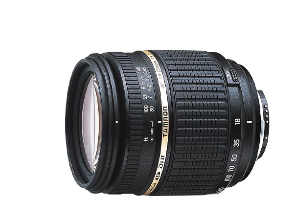 Купить -  Tamron AF 18-250mm f/3,5-6,3 XR Di-II LD Aspherical IF Macro (для Nikon)