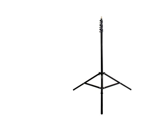 Купить - Bowens Стойка BOWENS BLACK PORTABLE STAND (Max height 355cm Closed 100cm) (BW-6615)