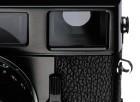 Фото  Zeiss Ikon Rangefinder Camera (Black) - дальномерная фотокамера