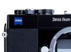 Фото  Zeiss Ikon SW Camera (Black) - шкальная Super Wide фотокамера