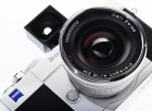 Фото  Carl Zeiss Distagon T* 4/18 ZM + светофильтр Carl Zeiss T* UV Filter 58 mm в подарок!!!