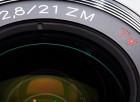 Фото  Carl Zeiss Biogon T* 2,8/21 ZM Silver + светофильтр Carl Zeiss T* UV Filter 46 mm в подарок!!!