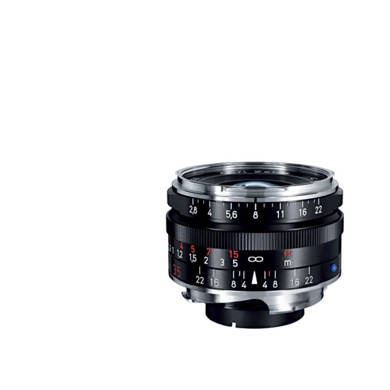 Купить -  Carl Zeiss C Biogon T* 2,8/35 ZM Scwarz  + светофильтр Carl Zeiss T* UV Filter 43 mm в подарок!!!