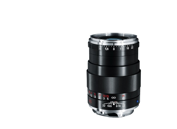 Купить -  Carl Zeiss Tele-Tessar T* 4/85 ZM Black  + светофильтр Carl Zeiss T* UV Filter 43 mm в подарок!!!