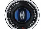 Фото  Carl Zeiss Tele-Tessar T* 4/85 ZM Black  + светофильтр Carl Zeiss T* UV Filter 43 mm в подарок!!!
