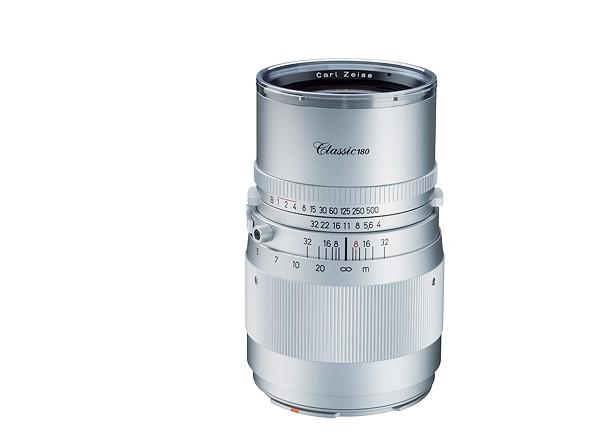 Купить -  Carl Zeiss Sonnar T* 4/180 - объектив для фотокамер Hasselblad Classic V system