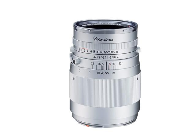 Купить -  Carl Zeiss Makro-Planar T* 4/120 ZV - объектив для фотокамер Hasselblad Classic V system