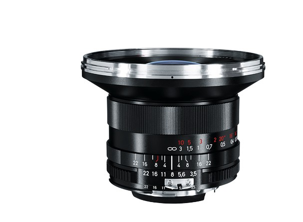 Купить -  Carl Zeiss Distagon T* 3,5/18 ZF - объектив с байонетом Nikon + светофильтр Carl Zeiss T* UV Filter 82 mm в подарок!!!